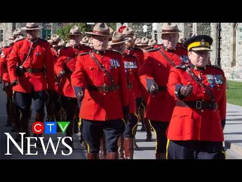 RCMP is misogynistic, homophobic and toxic says damning new report
