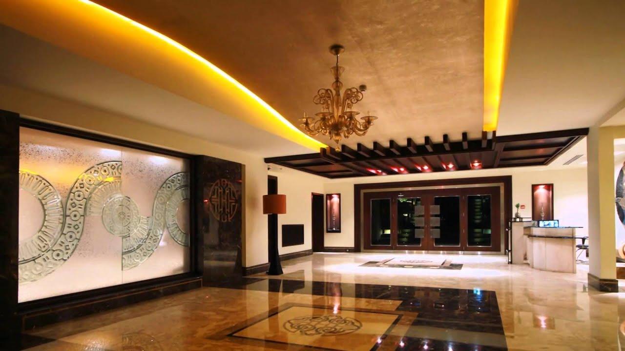 Luxury Apartments In Tehran Iran You