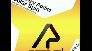 Rainbow Addict - Solar Spin (meHiLove Remix)