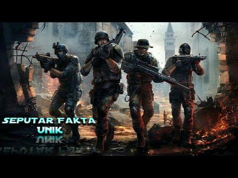game perang offline grafis terbaik android