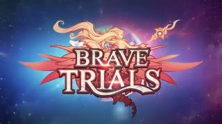 Brave Trials Android