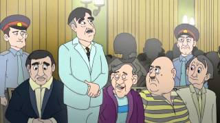 """Кавказская пленница"" (www.frunzik.com)"