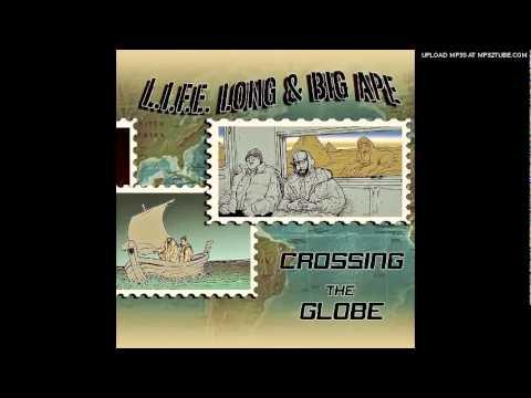 L.I.F.E. Long & Big Ape - Samurai Code Of Honor (Feat. Prince Po & U.G. Of Cella Dwellas)