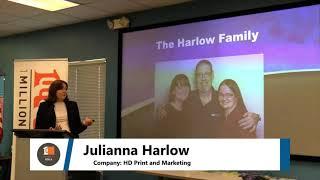 HD Print and Marketing - 1 Million Cups Ocala