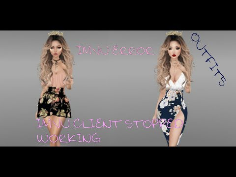 Imvu |Errors and crashing solutions | tips for making