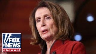 Huckabee dings 'fancy Nancy' for mocking DACA negotiators