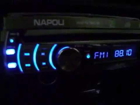 dvd automotivo napoli de modelo dvd tv 7997 bt youtube rh youtube com