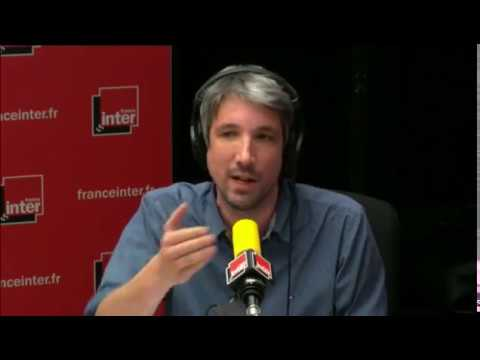 Le coach vocal d'Emmanuel Macron - Le Moment Meurice