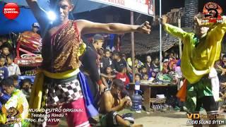Wijoyo Putro Original Tembang Rindu Voc Bu Yayuk