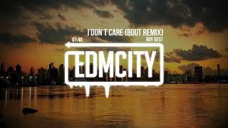 Roy Dest - I Don&#39t Care (Bout Remix)