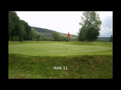 Aberdare Golf Club - Video Tour