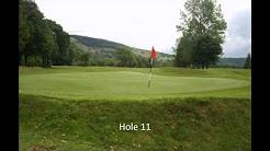 Aberdare Golf Club - Video Tour
