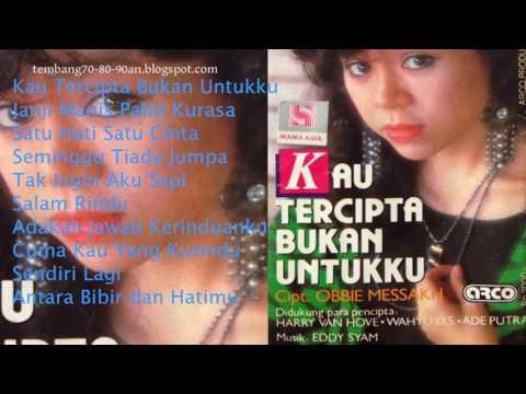 Ratih Purwasih: Kau Tercipta Bukan Untukku Album | Tembang Indonesia Kenangan