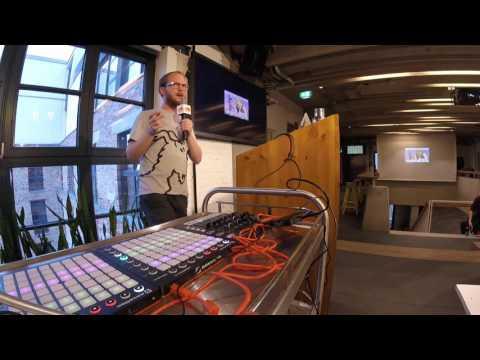 Matt McKegg: Is Web Audio Ready for the Dancefloor? (Web Audio Berlin)