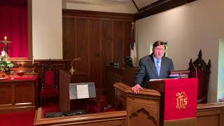 La Grange Christian Church May 31st Service