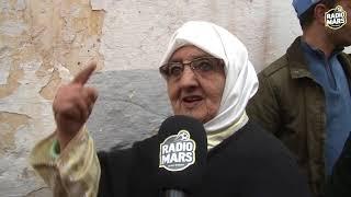 حوار عفوي مع زوجة الراحل العربي الزاولي