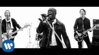 Seal - Weight Of My Mistakes [Official Music Video]