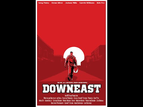Downeast (2021) Official Trailer