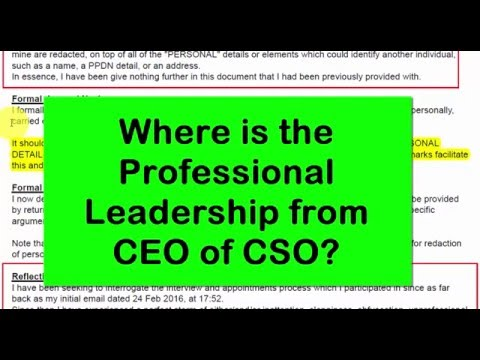 Case Study - CSO Ireland Census Enumerator Appointment Process - Does It matter?-Chapter 6
