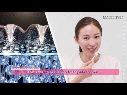 [MAXCLINIC] Meso Change Program (How to_with English subtitles)