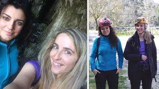 Escursione facile alle grotte di Pietrasecca con spiegazione geologica!