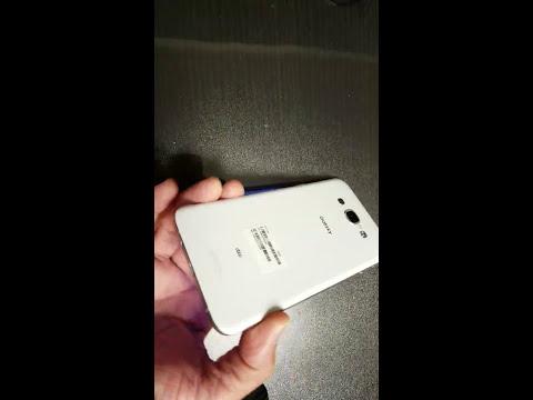 Unlock Galaxy A8 SCV32 AU KDDI - YouTube