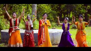 Hindi jagannath bhajan 2018|| JAG KE NATH JAGANNATH || SWARNA REKHA ||OFFICIAL FULL VIDEO ||1080P HD