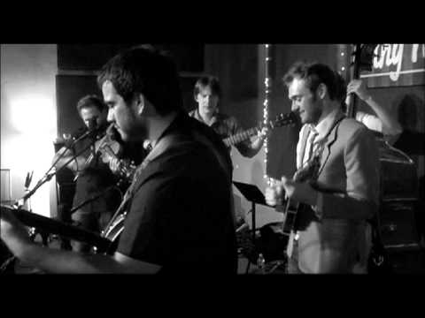 Punch Brothers: Manchicken