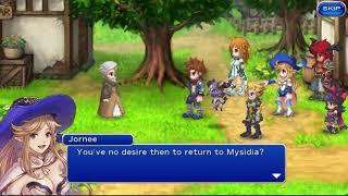 [Let's Play]Final Fantasy Dimension 2 50