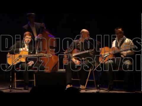 Douce Ambiance by Hot Club de Finlande tab