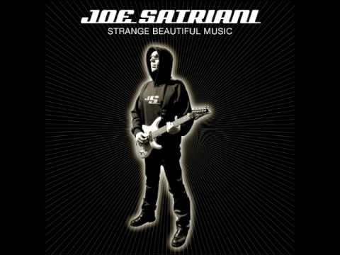 Joe Satriani - Starry Night (Guitar backing track HQ)