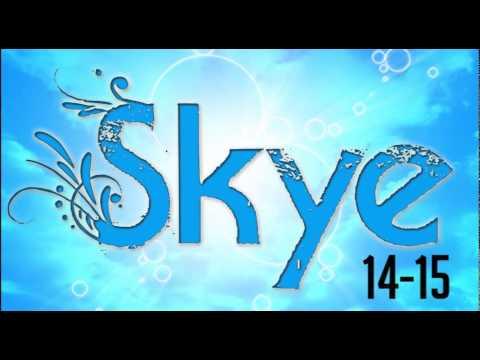 Skye Music 14-15