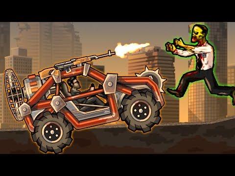 Игры Зомби - играть онлайн против зомби и монстров!