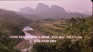 Phim Việt Nam thời chiến tranh chống Pháp