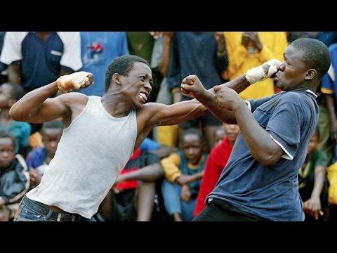 Venda Tribe  Sport - Fights (Musangwe, Venda Tshifudi, Tshaulu)