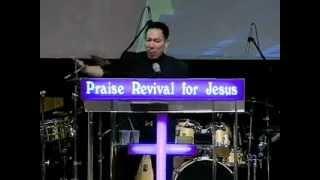 Nikmati Apa Yang Yesus Miliki (JL)