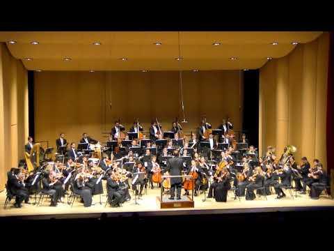 Lynn Philharmonia - Selections from Swan Lake