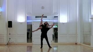 Torn - Nathan Lanier / Fusion Dance Choreography Julia Ruiz Fernandez