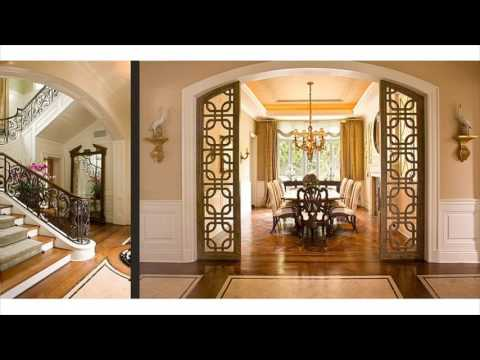 Luxury Traditional Interior Design