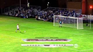 Пенальти  Смешное видео  Приколы в футболе