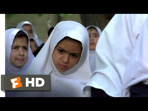 Children of Heaven (6/11) Movie CLIP - Zahra Spots Her Shoes (1997) HD from YouTube · Duration:  2 minutes 28 seconds