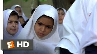 Children of Heaven (6/11) Movie CLIP - Zahra Spots Her Shoes (1997) HD