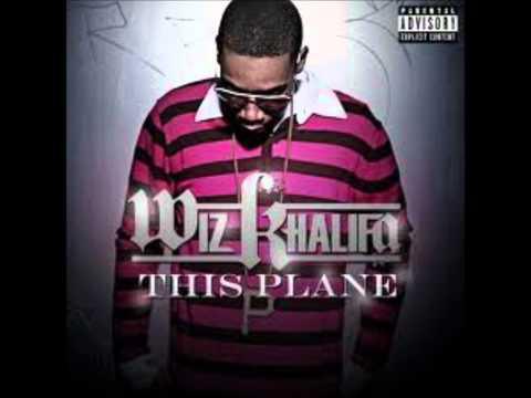 Wiz Khalifa- This Plane [HQ] (Deal or No Deal)