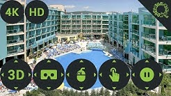 3D Hotel Diamond. Bulgaria, Sunny Beach