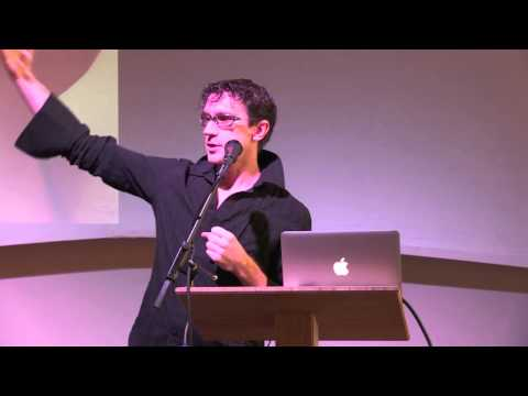 Pablos Holman: Failure is Your New Superpower