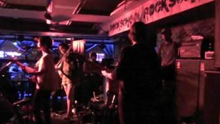 Ohbijou - Live in HK - Black Ice