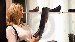 Модный Приговор: как Правильно Выбрать Зимнюю Обувь? Правильно Выбрать Зимнюю Обувь Детям