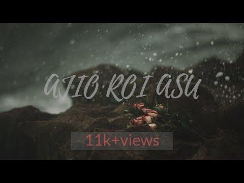 AJIO ROI ASU(OFFICIAL LYRICS VIDEO)||NYJT||ASSAMESE EDM SONG 2020||