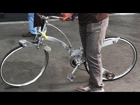أسرع 7 دراجات هوائية في العالم .. لن تصدق أنها موجودة  - نشر قبل 9 ساعة