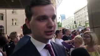 """Jakub Kulesza o """"ACTA 2.0"""" oraz... czy Adam Andruszkiewicz zagłosuje za ACTA?"""